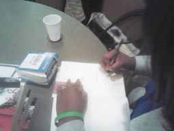 fee signing